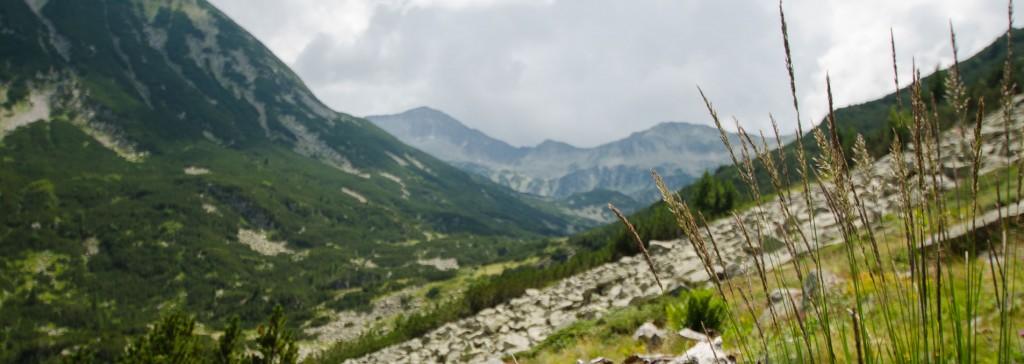 Изкачване на вр.Вихрен