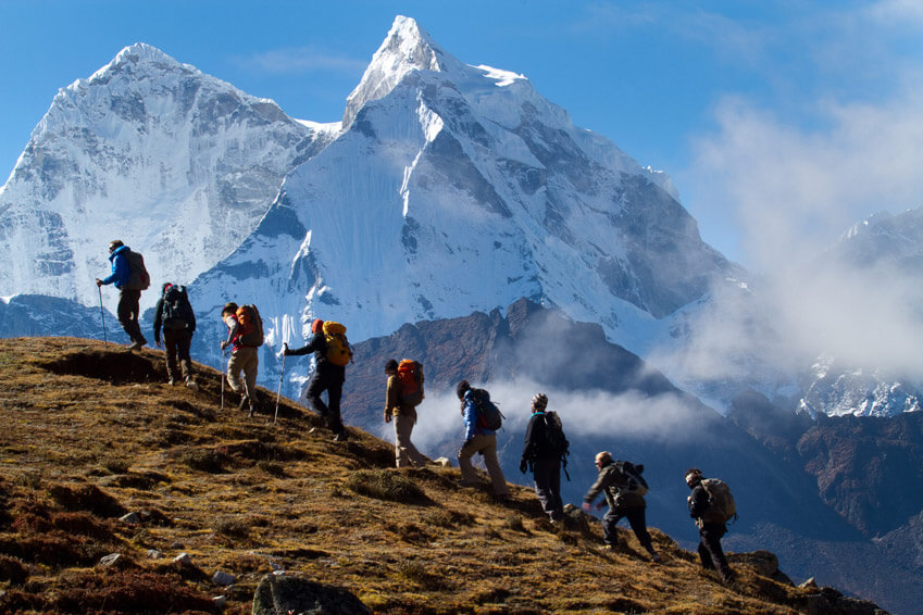 trekking-grupa