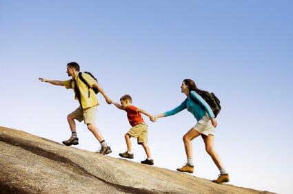 zabaven-hiking-sys-semeistvoto