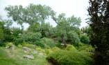 Алпинеума до Плачещите градини