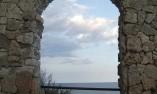 Арка на Калиакра