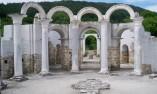 Базиликата в стария Преслав