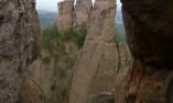 Красотата на Белоградчишките скали