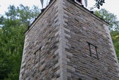 Часовниковата кула в Етъра