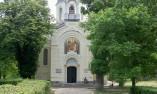 """Храм-паметник """"Св.св. Кирил и Методий"""" в Преслав"""