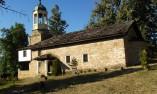 Църквата в Боженци