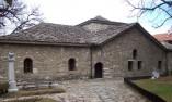 Църква-костница Св.Неделя