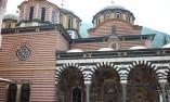 Главната църква на Рилския манастир
