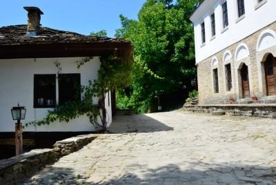 Училище-музей