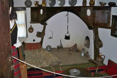 Стая на боженска къща