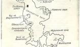 Карта на пещера Снежанка