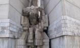 статуя на княз Борис