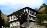 Кордопуловата къща - Мелник