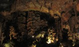 Голяма зала в пещерата Съева дупка