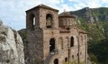 Църквата в Асеновата крепост