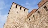 Кули на крепостта Баба Вида
