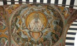 Стенопис на купол