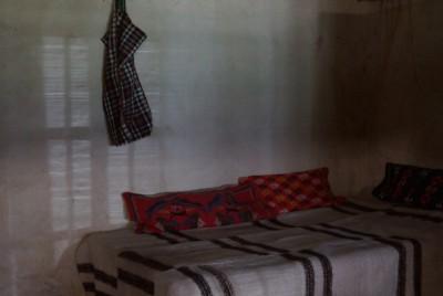 Леглото, където за последно е спал Васил Левски