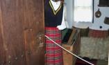Традиционен костюм на Боженци
