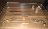 Възрожденски оръжия