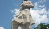 Христо Ботев - паметник