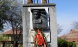 Паметник на Васил Левски в Къкринското ханче