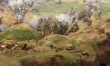 Голямото пано - картини от битките