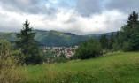 Панорама - село Момчиловци