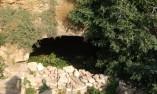Пещера край Калиакра