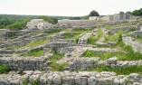 Археологически разкопки на калето
