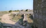 Останки от крепостта