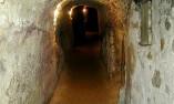 Подземната изба на къщата