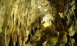 Красотите на пещерните образувания