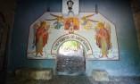 Бачковски манастир - вход
