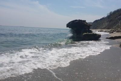 Гледка - Черноморец