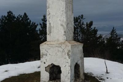 вр.Мечи камък