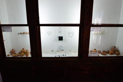Исторически находки - Музей Малко Търново