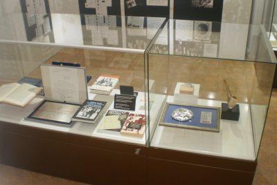 Изложба от книги
