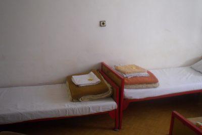 Туристическа спалня - стая