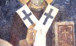 Зография в Средновековната църква
