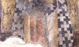 Стенопис на Св. Сава