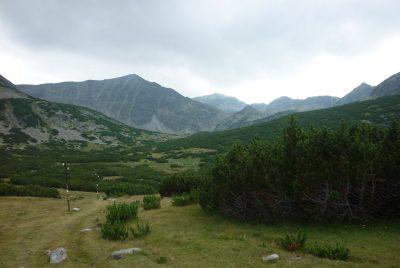 Прекрасна е Рила планина