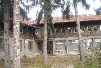 Хижа Каваклийка