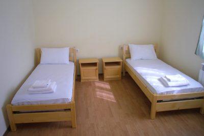Стая в хижа Славянка