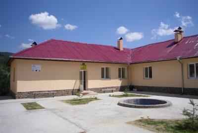 Хижа Славянка