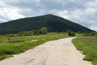 Планина Любаш