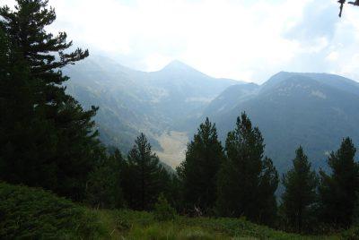 Гледка към долината