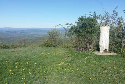 Знак за връх