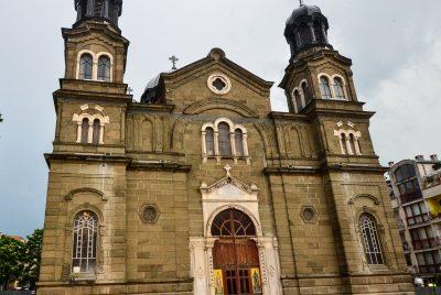 Църква в Бургас