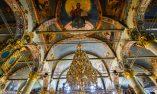 Таван на Света Богородица в Пазарджик